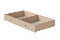 Ящик для металлических кроватей